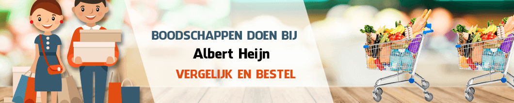 supermarkt Albert Heijn