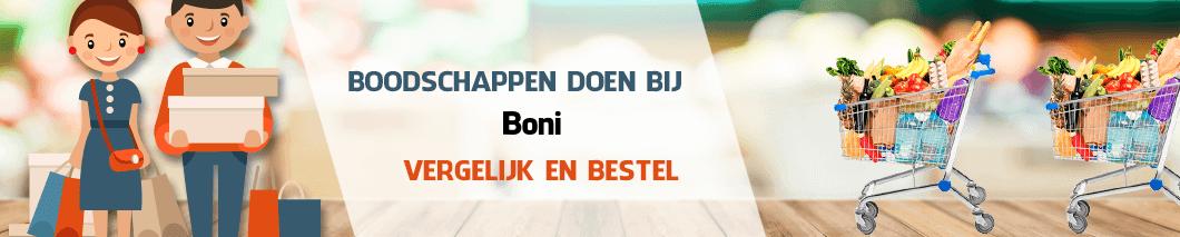 supermarkt Boni