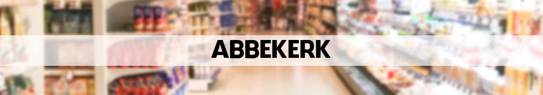 supermarkt Abbekerk