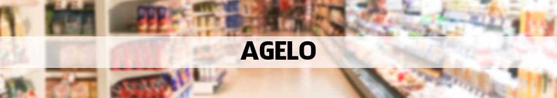 supermarkt Agelo