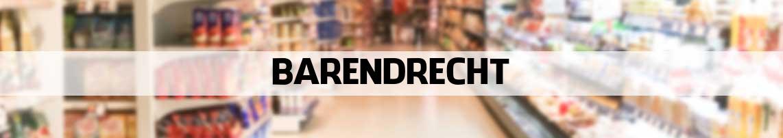 supermarkt Barendrecht