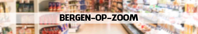 supermarkt Bergen op Zoom