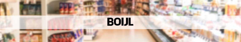 supermarkt Boijl