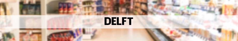 supermarkt Delft