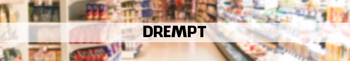 supermarkt Drempt