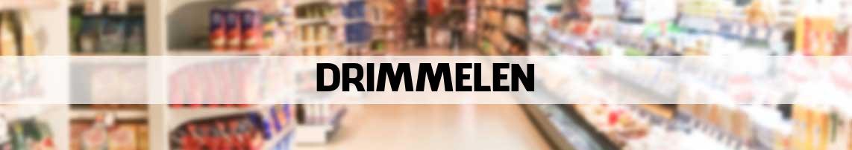 supermarkt Drimmelen