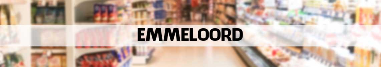supermarkt Emmeloord
