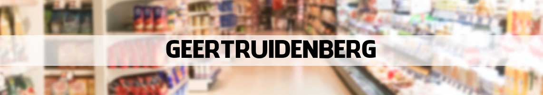 supermarkt Geertruidenberg