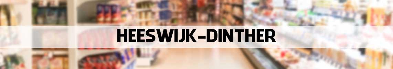 supermarkt Heeswijk-Dinther