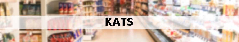 supermarkt Kats