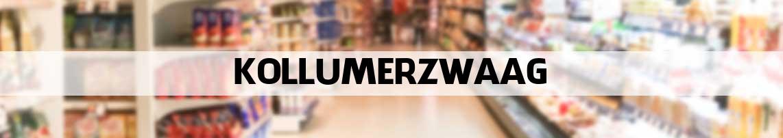 supermarkt Kollumerzwaag