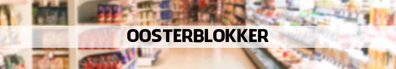 supermarkt Oosterblokker