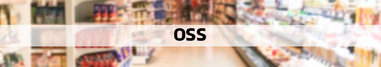 supermarkt Oss