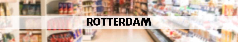 supermarkt Rotterdam
