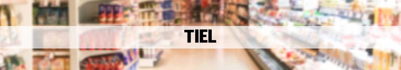 supermarkt Tiel