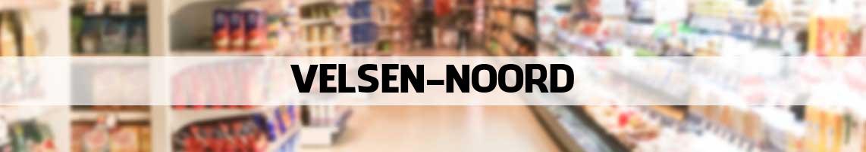 supermarkt Velsen-Noord