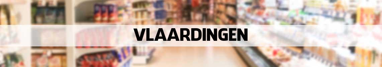 supermarkt Vlaardingen