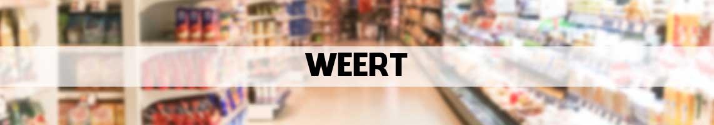 supermarkt Weert